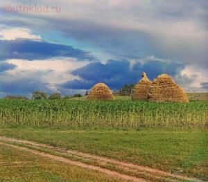 Фотографии русской деревни С.М. Прокудин-Горского 1909-1916 годов - 10374v.jpg