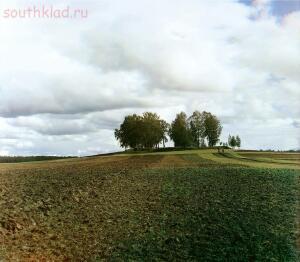 Фотографии русской деревни С.М. Прокудин-Горского 1909-1916 годов - 10375v.jpg