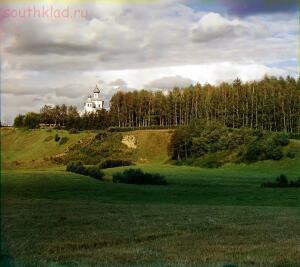 Фотографии русской деревни С.М. Прокудин-Горского 1909-1916 годов - 10377v.jpg
