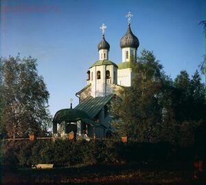 Фотографии русской деревни С.М. Прокудин-Горского 1909-1916 годов - 10378v.jpg