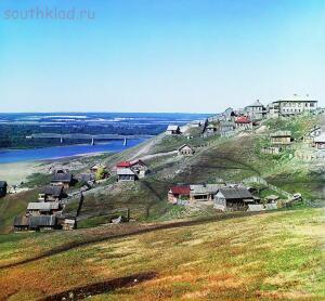 Фотографии русской деревни С.М. Прокудин-Горского 1909-1916 годов - 10551v.jpg