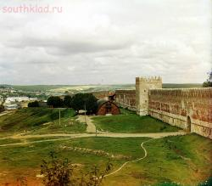 Фотографии русской деревни С.М. Прокудин-Горского 1909-1916 годов - 10406v.jpg