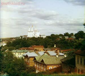 Фотографии русской деревни С.М. Прокудин-Горского 1909-1916 годов - 10410v.jpg