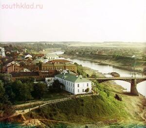 Фотографии русской деревни С.М. Прокудин-Горского 1909-1916 годов - 10426v.jpg