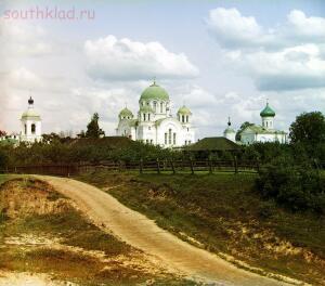 Фотографии русской деревни С.М. Прокудин-Горского 1909-1916 годов - 10435v.jpg