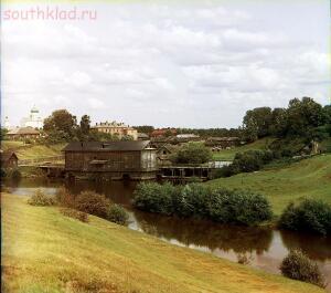 Фотографии русской деревни С.М. Прокудин-Горского 1909-1916 годов - 10436v.jpg