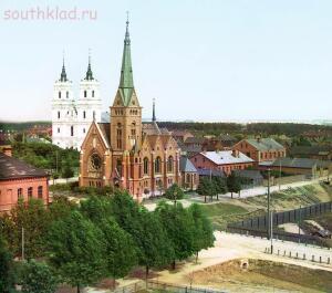 Фотографии русской деревни С.М. Прокудин-Горского 1909-1916 годов - 10444v.jpg