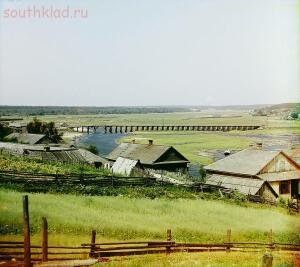 Фотографии русской деревни С.М. Прокудин-Горского 1909-1916 годов - 10447v.jpg