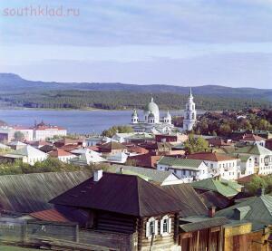 Фотографии русской деревни С.М. Прокудин-Горского 1909-1916 годов - 10522v.jpg