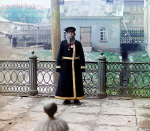 Фотографии русской деревни С.М. Прокудин-Горского 1909-1916 годов - 10541v.jpg