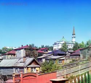 Фотографии русской деревни С.М. Прокудин-Горского 1909-1916 годов - 10553v.jpg