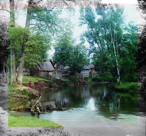 Фотографии русской деревни С.М. Прокудин-Горского 1909-1916 годов - 10561v.jpg
