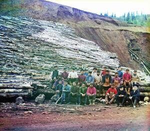 Фотографии русской деревни С.М. Прокудин-Горского 1909-1916 годов - 10633v.jpg