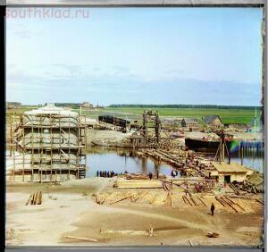 Фотографии русской деревни С.М. Прокудин-Горского 1909-1916 годов - 10844v.jpg