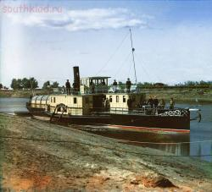 Фотографии русской деревни С.М. Прокудин-Горского 1909-1916 годов - 10858v.jpg