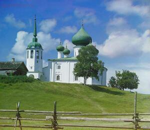 Фотографии русской деревни С.М. Прокудин-Горского 1909-1916 годов - 10889v.jpg