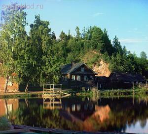 Фотографии русской деревни С.М. Прокудин-Горского 1909-1916 годов - 11087v.jpg
