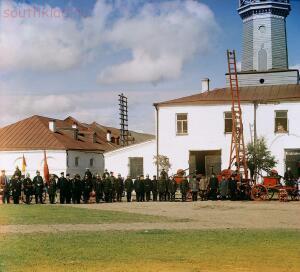 Фотографии русской деревни С.М. Прокудин-Горского 1909-1916 годов - 10954v.jpg