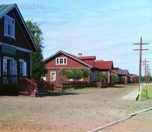 Фотографии русской деревни С.М. Прокудин-Горского 1909-1916 годов - 10970v.jpg