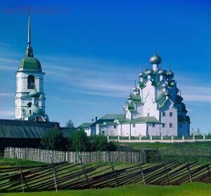 Фотографии русской деревни С.М. Прокудин-Горского 1909-1916 годов - 10993v.jpg