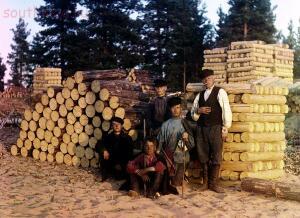 Фотографии русской деревни С.М. Прокудин-Горского 1909-1916 годов - 11026v.jpg