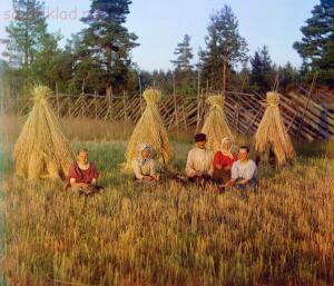 Фотографии русской деревни С.М. Прокудин-Горского 1909-1916 годов - 11027v.jpg