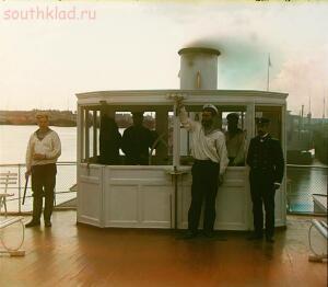 Фотографии русской деревни С.М. Прокудин-Горского 1909-1916 годов - 11029v.jpg