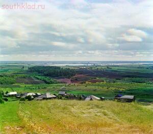 Фотографии русской деревни С.М. Прокудин-Горского 1909-1916 годов - 11041v.jpg
