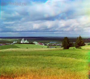 Фотографии русской деревни С.М. Прокудин-Горского 1909-1916 годов - 11053v.jpg