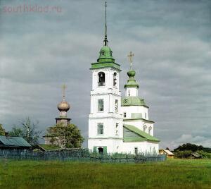 Фотографии русской деревни С.М. Прокудин-Горского 1909-1916 годов - 11064v.jpg