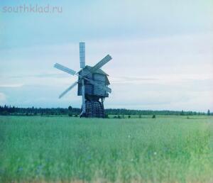 Фотографии русской деревни С.М. Прокудин-Горского 1909-1916 годов - 11084v.jpg