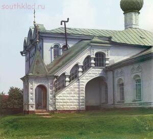 Фотографии русской деревни С.М. Прокудин-Горского 1909-1916 годов - 11307v.jpg