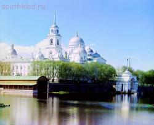 Фотографии русской деревни С.М. Прокудин-Горского 1909-1916 годов - 11110v.jpg
