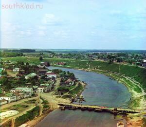 Фотографии русской деревни С.М. Прокудин-Горского 1909-1916 годов - 11137v.jpg