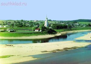 Фотографии русской деревни С.М. Прокудин-Горского 1909-1916 годов - 11146v.jpg