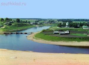 Фотографии русской деревни С.М. Прокудин-Горского 1909-1916 годов - 11147v.jpg