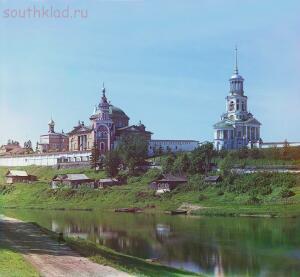 Фотографии русской деревни С.М. Прокудин-Горского 1909-1916 годов - 11168v.jpg