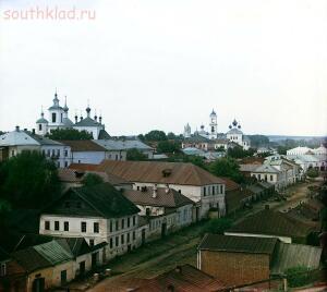 Фотографии русской деревни С.М. Прокудин-Горского 1909-1916 годов - 11172v.jpg