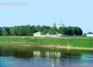 Фотографии русской деревни С.М. Прокудин-Горского 1909-1916 годов - 11183v.jpg