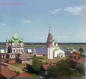 Фотографии русской деревни С.М. Прокудин-Горского 1909-1916 годов - 11229v.jpg