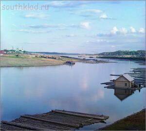 Фотографии русской деревни С.М. Прокудин-Горского 1909-1916 годов - 11237v.jpg