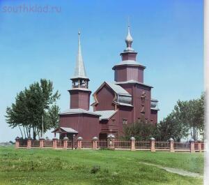 Фотографии русской деревни С.М. Прокудин-Горского 1909-1916 годов - 11240v.jpg
