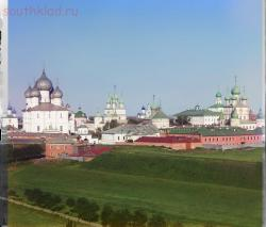 Фотографии русской деревни С.М. Прокудин-Горского 1909-1916 годов - 11241v.jpg