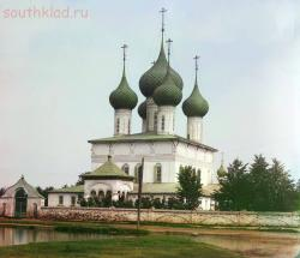 Фотографии русской деревни С.М. Прокудин-Горского 1909-1916 годов - 11305v.jpg