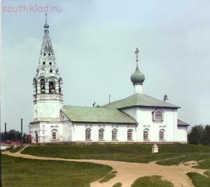 Фотографии русской деревни С.М. Прокудин-Горского 1909-1916 годов - 11306v.jpg
