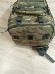 Рюкзак для поисковиков Йети 85 - 20170114_165023.jpg