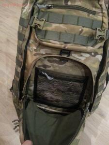 Рюкзак для поисковиков Йети 85 - 20170114_165141.jpg