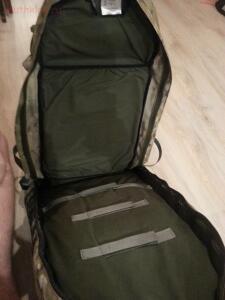 Рюкзак для поисковиков Йети 85 - 20170114_165350.jpg