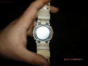 Casio GA-100A-7A продам часы для копа и рыбалки - IMG_20170117_234941_839.jpg