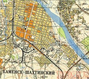 Каменск-шахтинский неизвестная война  - Каменск-Шахтинский.jpg
